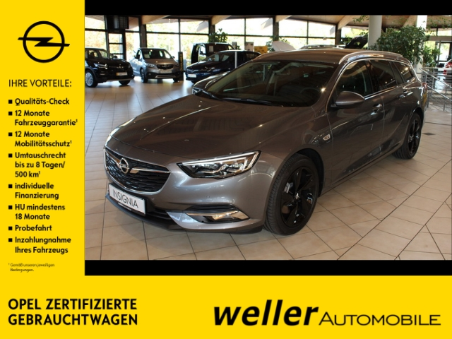 Opel Insignia B Sports Tourer INNOVATION 2.0 CDTI EU6d-