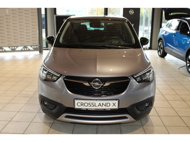 Opel Crossland X 1.2 2020 - Navi DAB Head-Up Display Ka