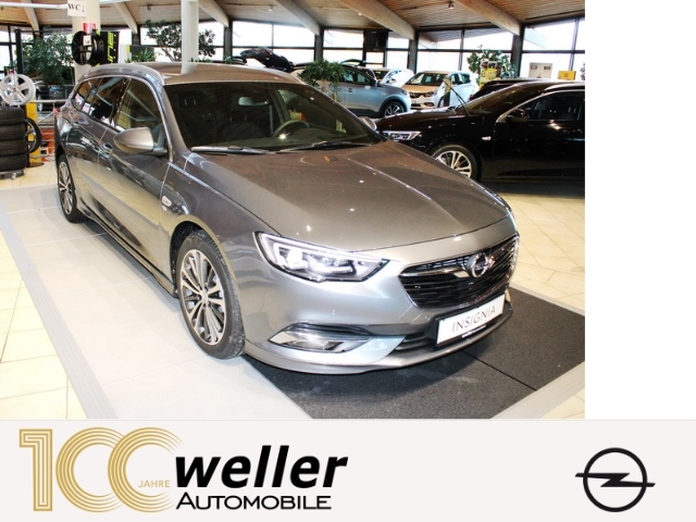 Opel Insignia Sports Tourer 2.0D Innovation Navi Head-U