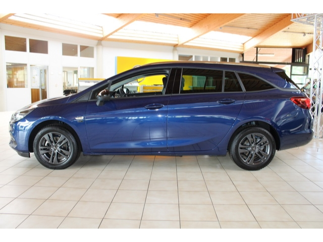 Opel Astra K Sports Tourer 2020 Start Stop 1.2 Turbo EU