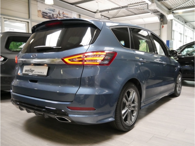 Ford S-Max ST-LINE,Technologie-Paket 2,Business-Paket4