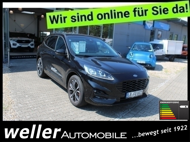 Ford Kuga ST-LINE X 2.0 B&O Sound, 4x4, LED