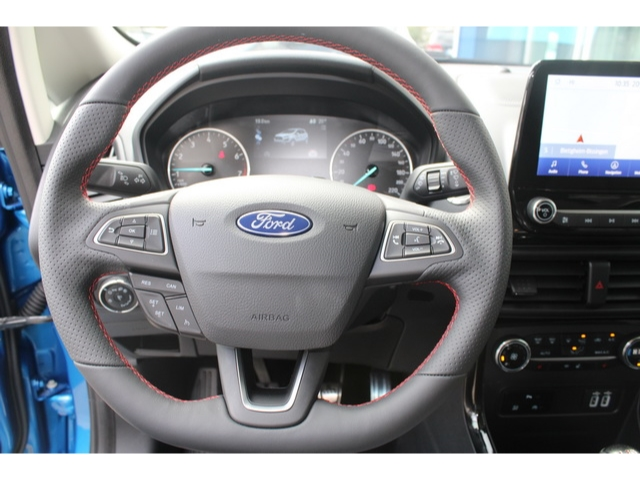 Ford EcoSport ST-Line 1.0 EcoBoost, B&O Sound, PDC