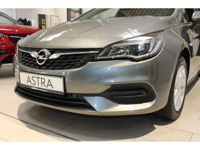 Opel Astra K Sports Tourer Edition Start Stop 1.2 Turbo