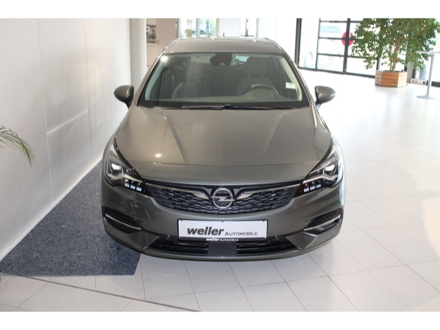 Opel Astra K Sports Tourer Elegance Start Stop 1.4 Turb