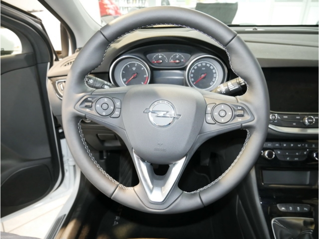 Opel Astra K 1.6D Innovation Navi Matrix-LED Kamera