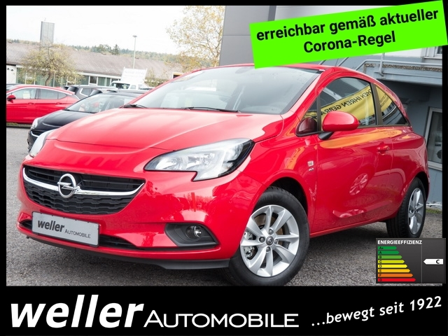 Opel Corsa E 1.4 ACTIVE IntelliLink Bluetooth Parksenso