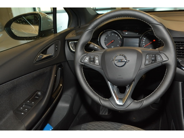 Opel Astra K 1.4 Sports Tourer Dynamic IntelliLink Park