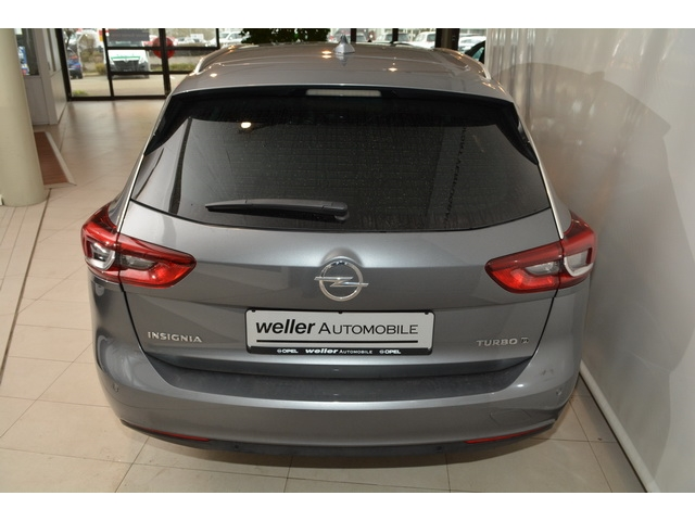 Opel Insignia B Sports Tourer 2.0D Innovation HeadUp LE