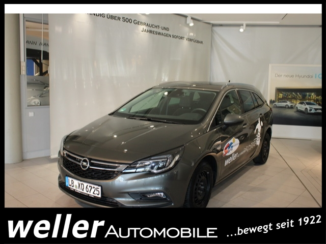 Opel Astra K 1.4 TURBO Sports Tourer Innovation Navi Ka