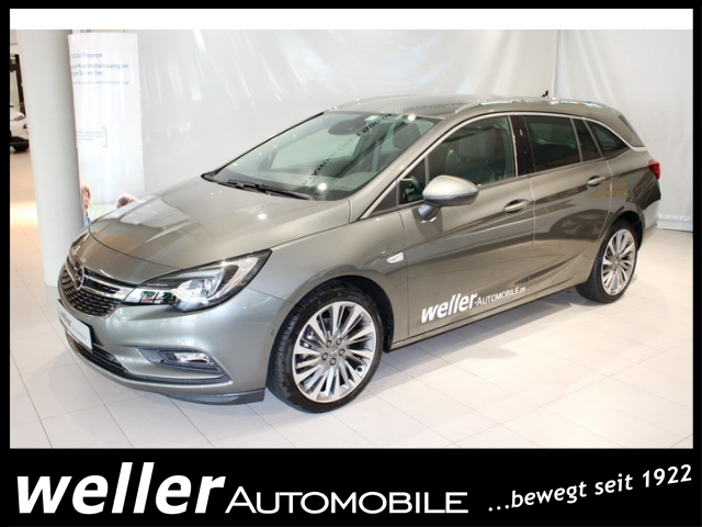 Opel Astra K 1.4 TURBO Sports Tourer ULTIMATE LED Navi