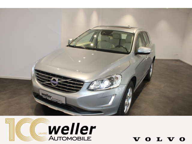 Volvo XC 60 T5 AWD Inscription Automatik Navi Leder Blis