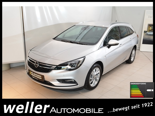 Opel Astra K 1.4 Sports Tourer Innovation EURO6D-Temp L