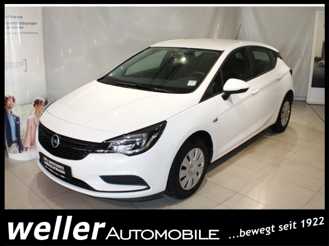 Opel Astra K 1.4 SELECTION 5trg Klima Bluetooth USB