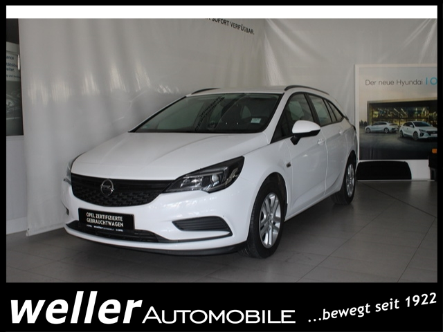 Opel Astra K Sports Tourer 1.0 SELECTION IntelliLink