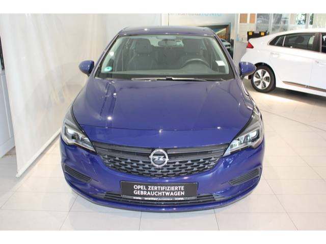 Opel Astra K 1.0 Ecotec SELECTION Bluetooth Sitzheizung