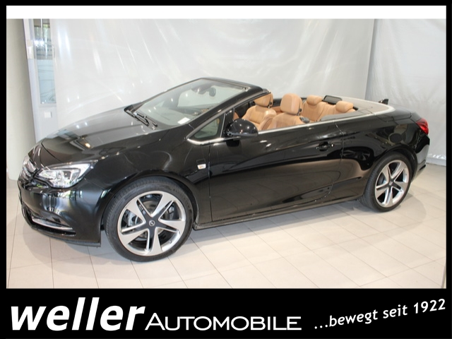 Opel Cascada 1.4 TURBO Innovation Navi Xenon Parksensor