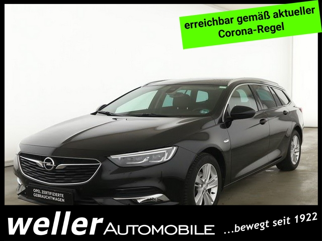 Opel Insignia B 1.5 Sports Tourer Innovation Navi Rückf