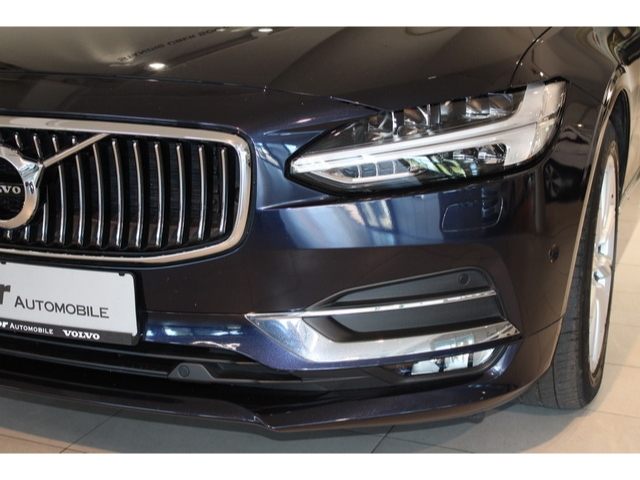 Volvo V90 D5 Inscription AWD Panormadach Standheizung He