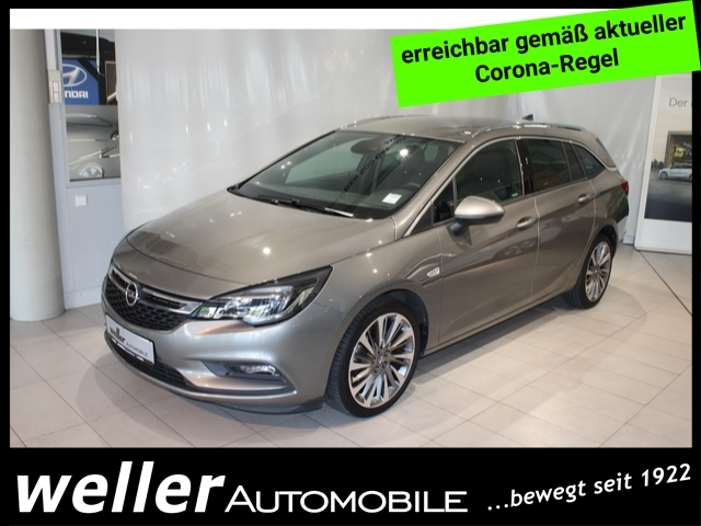 Opel Astra K Sports Tourer 1.6 Turbo DYNAMIC Navi Parks
