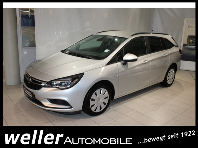 Opel Astra K 1.6D Sports Tourer Business-Edition Navi P