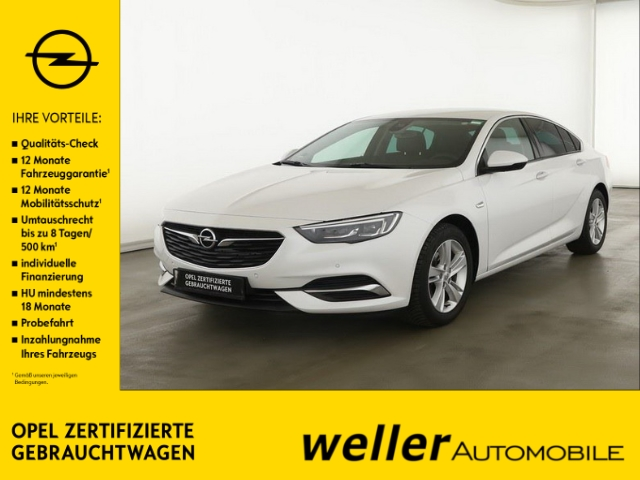 Opel Insignia GS 1.5 TURBO Innovation Automatik Navi Rü
