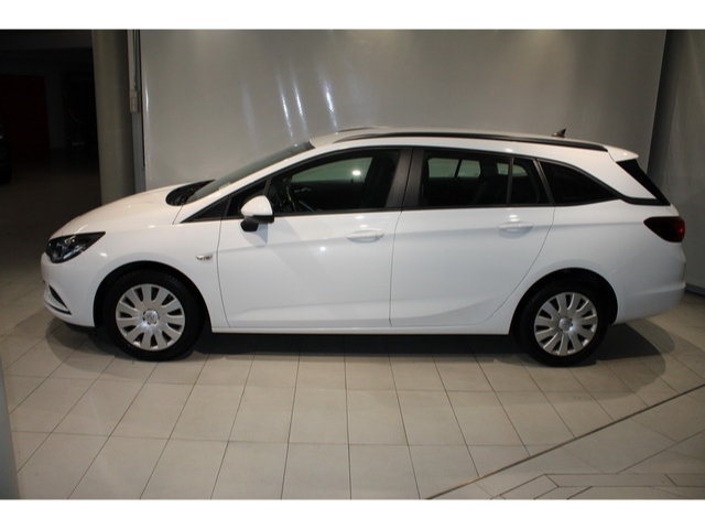 Opel Astra K Sports Tourer 1.4 TURBO Edition Navi Parks
