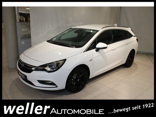 Opel Astra K 1.6 TURBO Sports Tourer Innovation LED-Mat