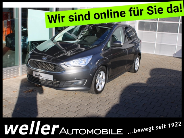 Ford C-Max 1.5 EB ''COOL & CONNECT'' Automatik Navi Par