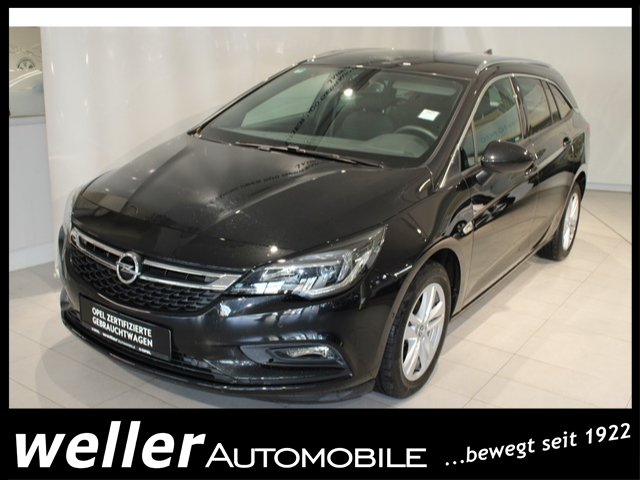 Opel Astra K 1.4 TURBO Sports Tourer DYNAMIC Rückfahrka