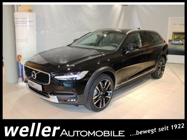 Volvo V90 Cross Country Pro D5 AWD Akustikverglasung Pan