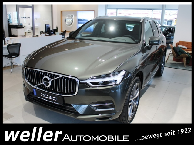 Volvo XC 60 T8 Twin Engine Inscription AWD Navi LM 20 Zo