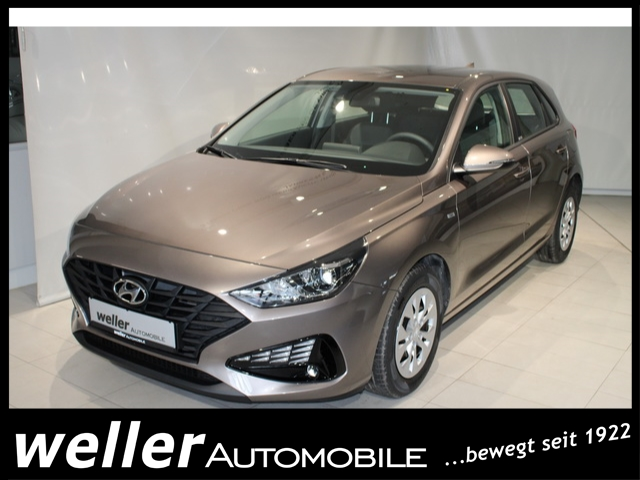 Hyundai i30 1,0l TURBO Select 48V-Hybrid iMT Park Distance