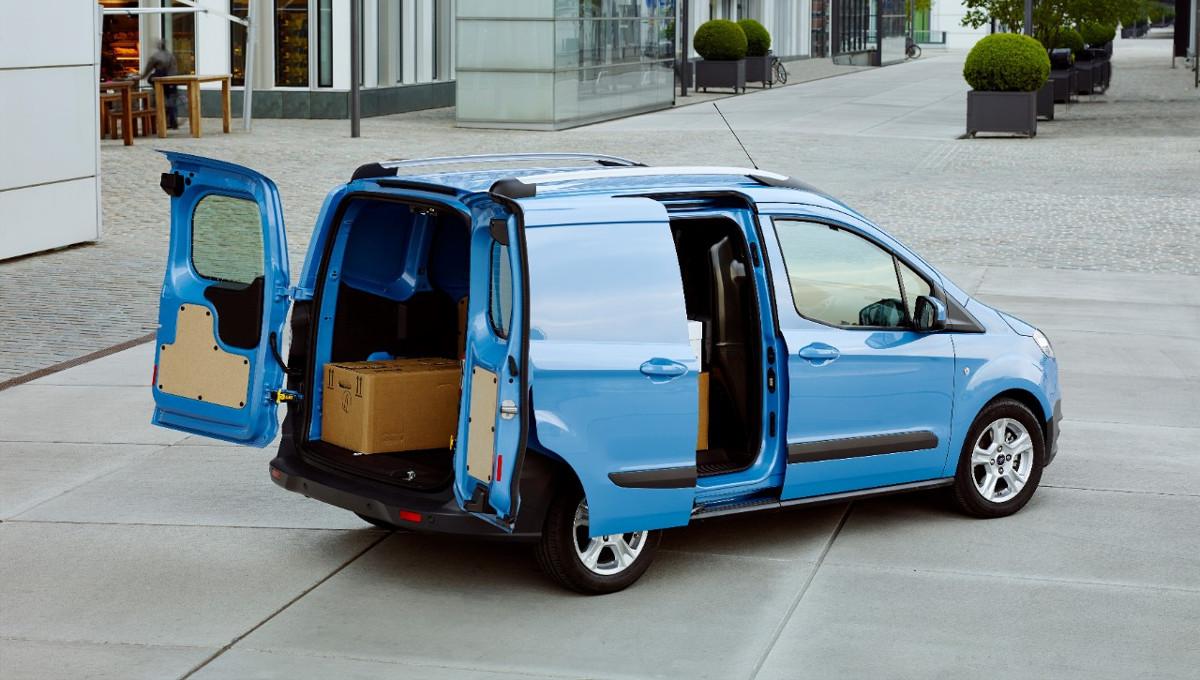 der ford transit als neuwagen oder gebrauchtwagen in. Black Bedroom Furniture Sets. Home Design Ideas