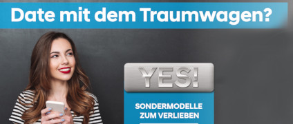 Yes Sondermodelle