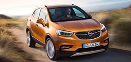 Opel - News