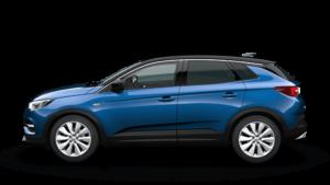 Opel Grandland X SUV