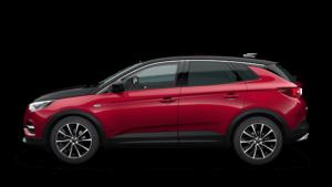Opel Grandland X SUV Elektro