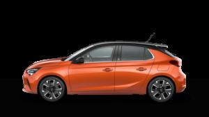 Opel Corsa Kleinwagen Elektro