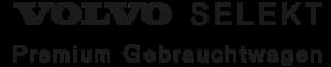 Logo Volvo Selekt Gebrauchtwagen