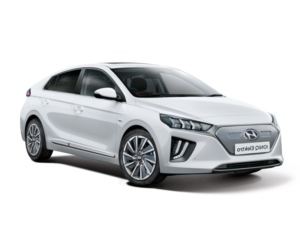 Hyundai Ioniq Elektro, Hybrid oder Plug-in Hybrid