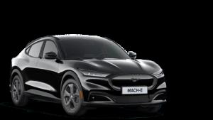 Ford Mustang Mach-E Sportwagen