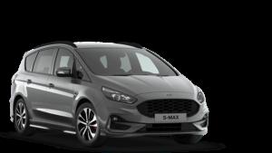 Ford S-Max Van