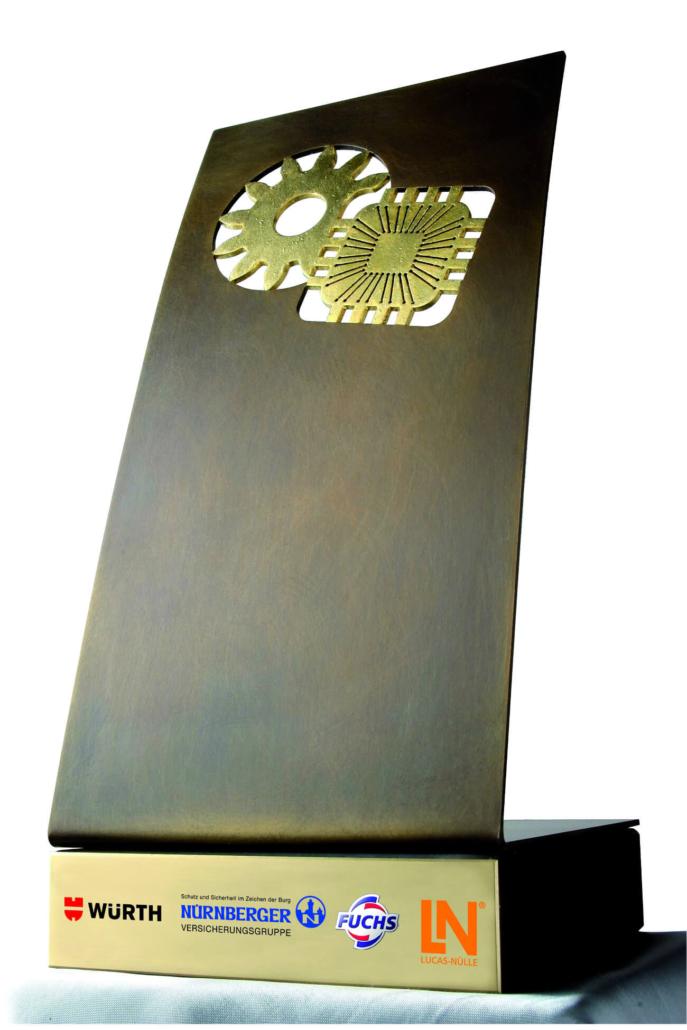 Bildungspreis Auszeichnung